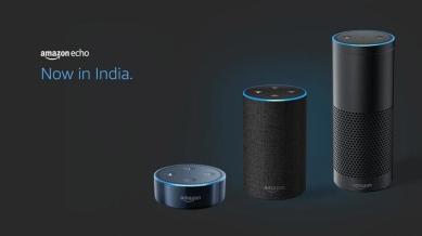 alexa india